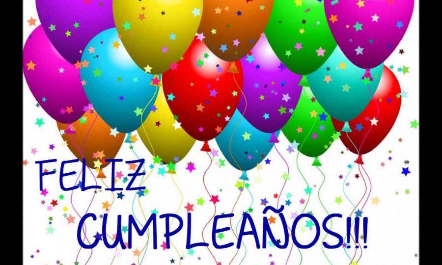 feliz cumpleaños Belgrano
