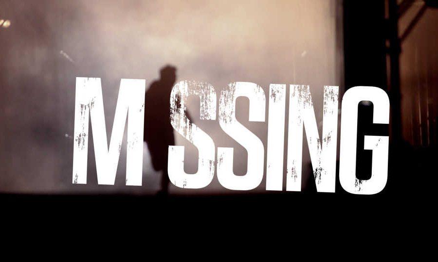 Personas Perdidas