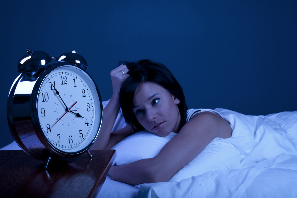 Gratis y fácil: la novedosa solución para el insomnio