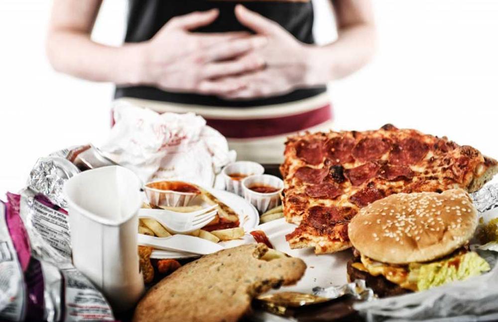 Somos lo que comemos: cómo mejorarlo